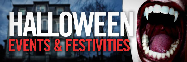 Portland Halloween Events & Parties