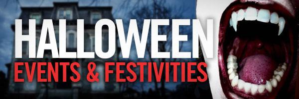 Portland Halloween Events & Parties