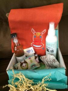 Portland Halloween Gift Box