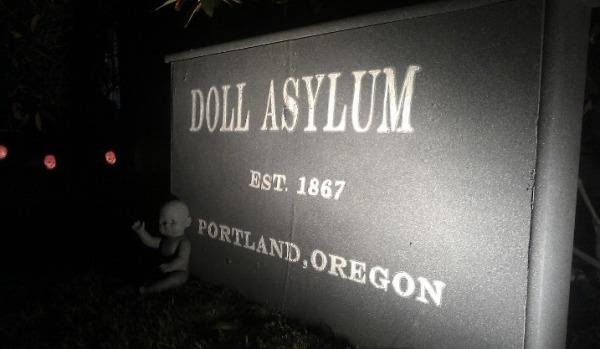 Portland Doll Asylum
