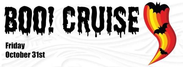 Portland Halloween Cruise